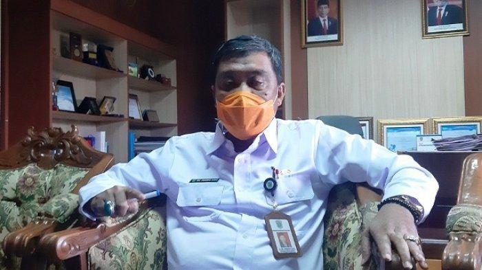 Pemkab Belitung Alokasikan Tujuh Miliar Lebih untuk Insentif Nakes dan Non Nakes RSUD