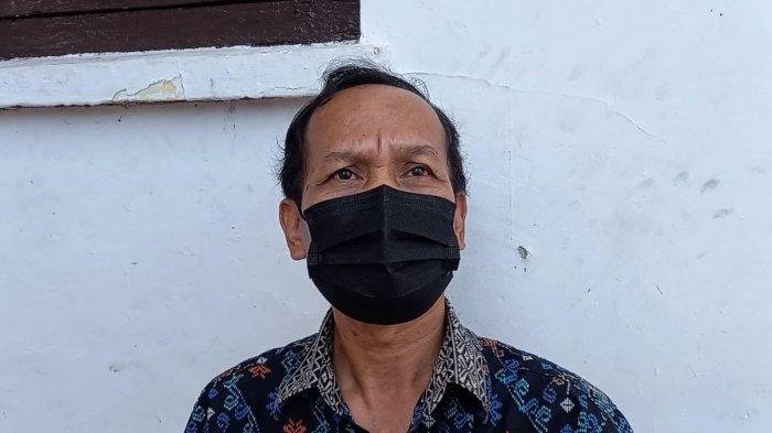 Hari Ini 150 Pedagang Pasar Tanjungpan dan dan Pasar Hatta Divaksin, Tiga Hari Ditarget 400 Orang
