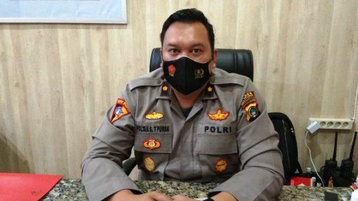 Polres Belitung Tangkap 17 Penjahat Dalam Dua Pekan, Dua Tersangka TO Pekat Menumbing 2021