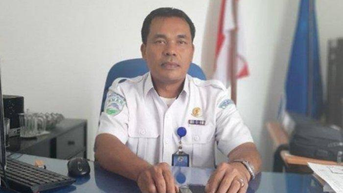 Belitung Tak Signifikan Rasakan Pengaruh Siklon Tropis Surigae, BMKG Minta Warga Tetap Waspada