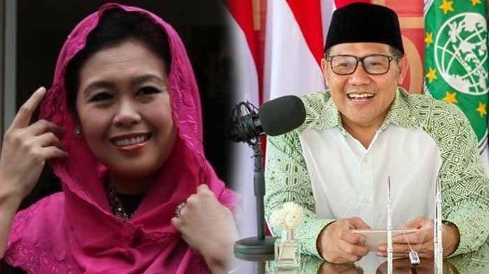 Yenny Wahid Tuding PKB Dibawah Cak Imin Berwatak Oligarki dan Nepotisme
