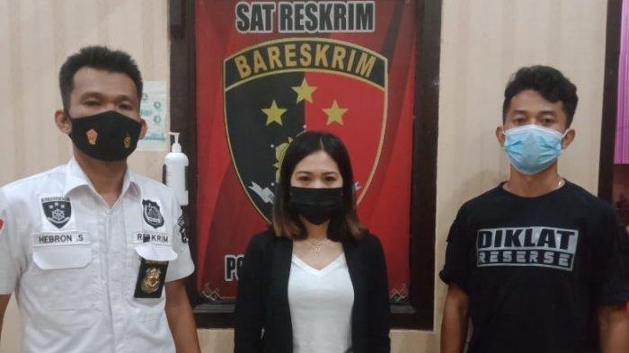 Curi Harta Mertua Rp 1 M, Wanita Lampung Ini Foya-foya Bersama Selingkuhan di Apartemen