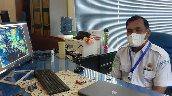 Cuaca di Belitung Dipengaruhi Kondisi Lokal Kepulauan