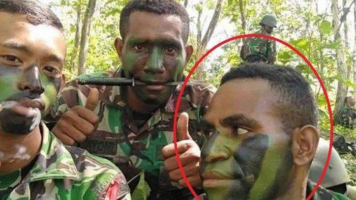Anggota TNI Membelot ke KKB Papua, Ternyata Bukan Cuma Lucky Matuan Saja
