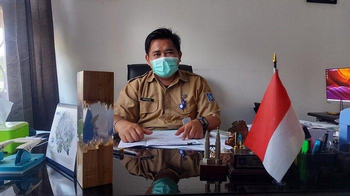 Penerimaan Pajak di Bakuda Belitung Timur Sudah Capai 27 Persen di Triwulan Pertama 2021