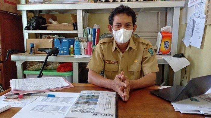 Bidang Pengelolaan Sampah DLH Belitung Berencana Usulkan Tempat Sampah Khusus Masker
