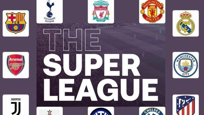 Menuai Banyak Kecaman, 6 Klub Raksasa Liga Inggris Tak Jadi Ikut European Super League
