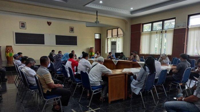 KONI Belitung Akan Dapat Dana Hibah Rp 3.5 Miliar