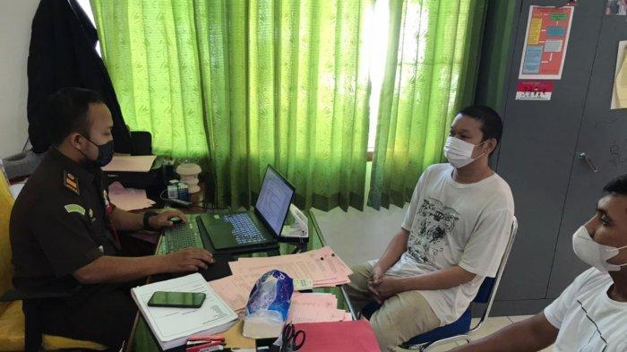Kaki Tangan Bandar Narkoba Diserahkan ke Kejari Belitung, Pelaku Terancam Hukuman Mati