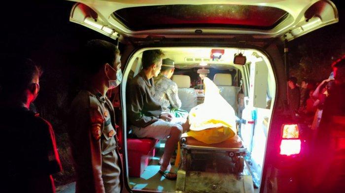 Penemuan Mayat di Pinggir Jalan, Bohel Tewas Mengenaskan dengan Luka di Kepala dan Bekas Diseret
