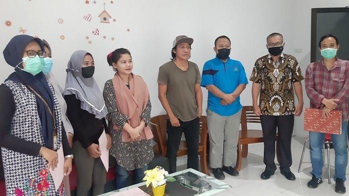 Kejari Belitung Hentikan Penuntutan Berdasarkan Restoratif Justice Perkara Penganiayaan