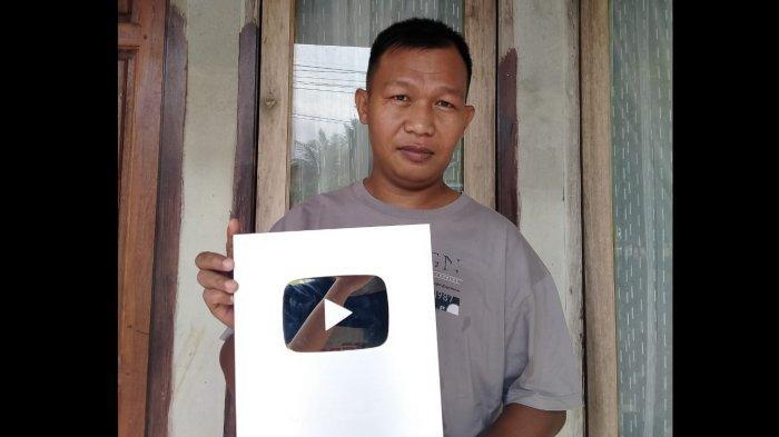 Bikin Konten Pertanian, Anak Muda Belitung Ini Tiap Bulan Dapat Gaji dari Youtube