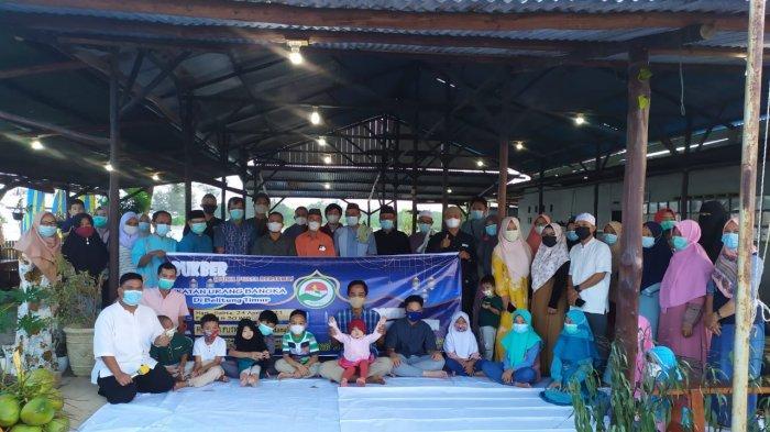 Ikatan Urang Bangka di Belitung Timur Jalin Silaturahmi dan Perkuat Persaudaraan di Tanah Rantau