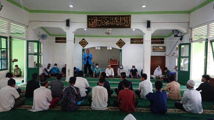DPD KNPI Gelar Pesantren Kilat Bagi Pelajar dan Mahasiswa Belitung