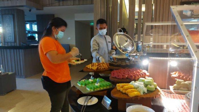 Yuk Berbuka Puasa di Hotel Fairfield by Marriott Belitung, Ada 30 Variasi Menu, Bisa Makan Sepuasnya