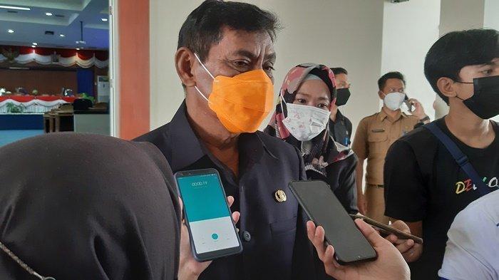 Bupati Belitung Minta Bareskrim Usut Tuntas TI Ilegal di Air Buntar, Bongkar Oknum Penadah Timah