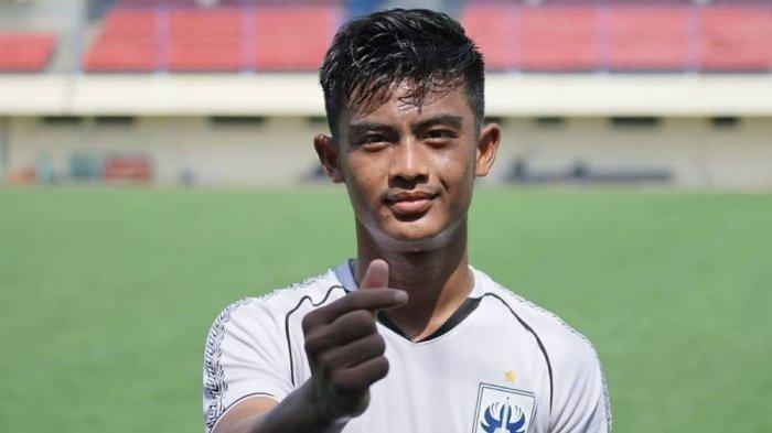 PEMAIN Muda Terbaik Piala Menpora 2021 Pratama Arhan Buka-bukaan Soal Cara Lemparan Bola 'Ajaib'