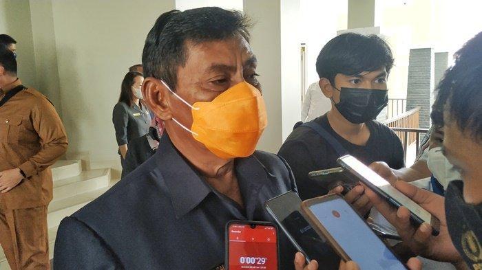 Adanya Larangan Mudik, Bupati Belitung Tuntut Kesadaran Masyarakat