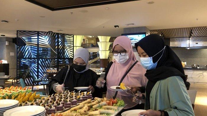 Yuk Berbuka Hemat di Hotel BW Suite Belitung, Suguhkan Beragam Hidangan dan Pemandangan Sunset