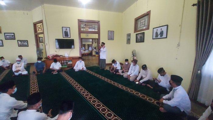 Penutupan Safari Ramadan 1442 H Pemkab Belitung Timur, Bupati Pesan Tiga Hal Ini