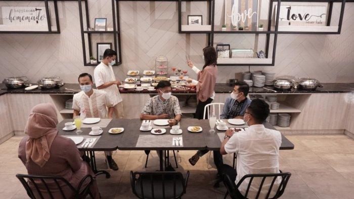 Berage Iftar, Program Bukber Hotel BW Inn Belitung yang Harganya Terjangkau