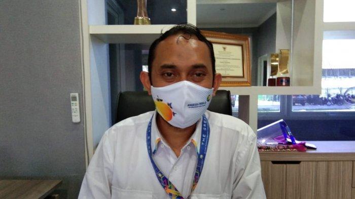 Sepuluh Hari Jelang Idul Fitri, Kondisi Penerbangan di Bandara Hanandjoeddin Masih Stabil