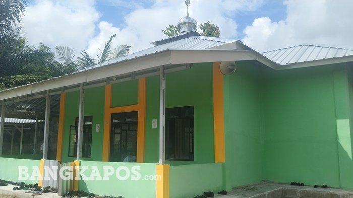Nuansa Ramadan, SMKN 3 Tanjungpandan Adakan Pesantren Kilat