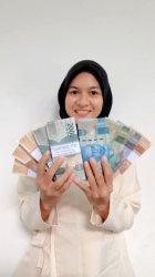 Bank Mandiri Siapkan Hingga Rp 2 Miliar Uang Baru Buat Penukaran Jelang Lebaran, Cek Syaratnya