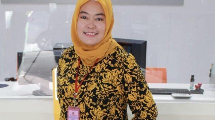 KPPN Tanjung Pandan Salurkan Rp 6,9 Miliar Buat THR ASN, TNI, dan Polri