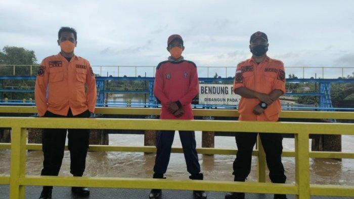 Informasi BMKG, BPBD dan Basarnas Siaga Potensi Bencana Akibat Cuaca Ektrem di Belitung Timur