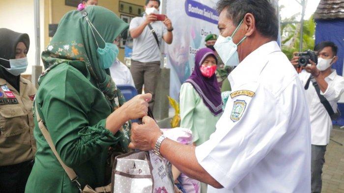 Terkait Kebijakan Gubernur Larang Isolasi Mandiri di Rumah, Begini Kata Bupati Belitung