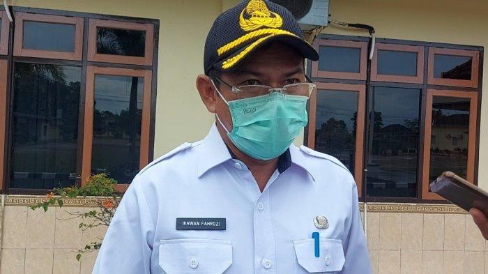 Kasus Covid-19 di Belitung Timur Bertambah 71 Orang, Penularan Didominasi dari Klaster Keluarga