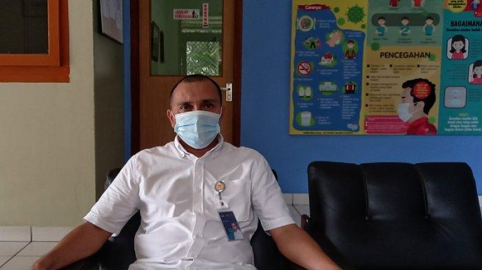 Perum Bulog KCP Belitung Tunggu Kedatangan Daging Kerbau Beku