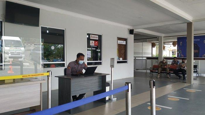 Selama Larangan Mudik, Hanya Citilink Konfirmasi Lakukan Penerbangan di Bandara Tanjungpandan