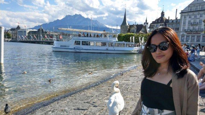 Kisah Mahasiswi Asal Belitung Tempuh Studi di Jerman, Bagikan Trik Kuliah di Negeri Orang