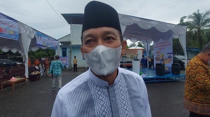 Soal Harga Daging Mahal di Belitung Timur, Bupati Burhanudin : Forkopimda Bakal Sidak
