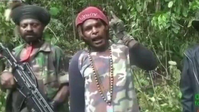 Dicap Teroris, KKB Papua Makin Beringas, Malah Tantang TNI dan Polri Perang di Hutan
