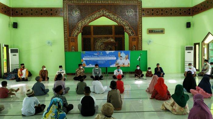 Lazismu Belitung Timur Adakan Pesantren Kilat, ASN Jangan Sungkan Bersedekah