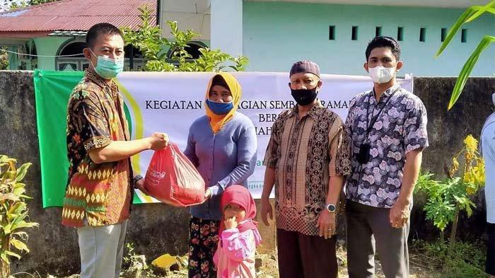 Ketua Baznas Belitung Imbau Utamakan Asnaf Fakir Miskin sebagai Penerima Zakat Fitrah