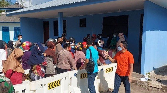Armi Bisa 'Ngerendang' Setelah Dapat Daging Sapi Subsidi, Pemkab Belitung Timur Salurkan 350 Kg