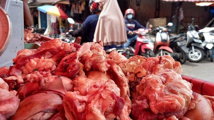 Tanjungpandan Mengalami Inflasi 0,52 Persen pada Mei 2021, Harga Daging Sapi Ikut Sumbang Inflasi
