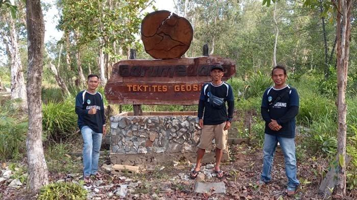 Sekretaris Komisi III DPRD Belitung Timur Sebut Garumedang Textites Bisa Jadi Geosite Andalan