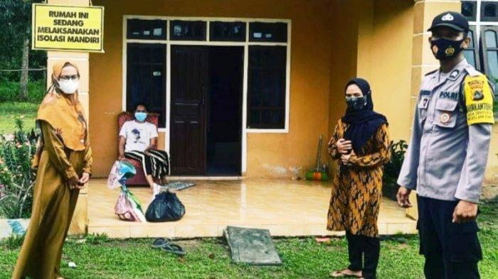 Rekor Pecah! Belitung Timur Laporkan Penambahan 65 Kasus Positif Covid, Total 217 Kasus Aktif