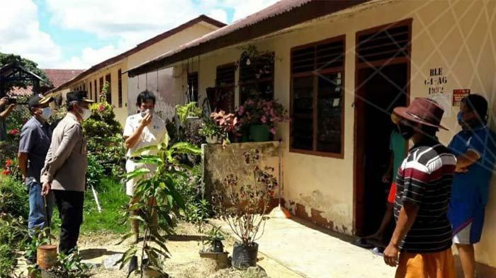 Hari Ini Tambah Tujuh Kasus Covid-19 di Belitung Timur, 98 Orang Masih Isolasi Mandiri