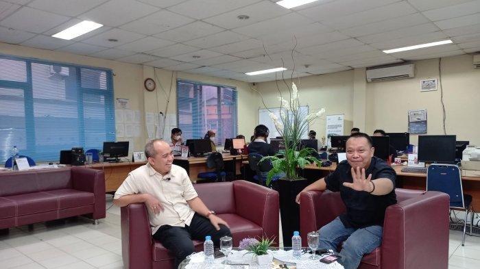 Wali Kota Pangkalpinang Molen: Bangka Pos Tim yang Solid