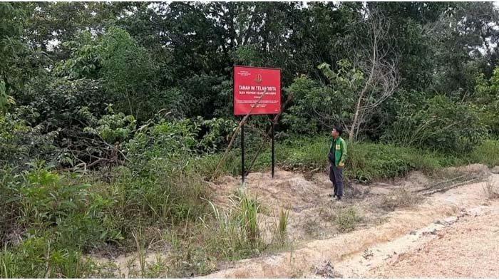 Manajemen Black Rock Golf Belitung Bantah Aset Disita Kejagung Masuk Area Golf