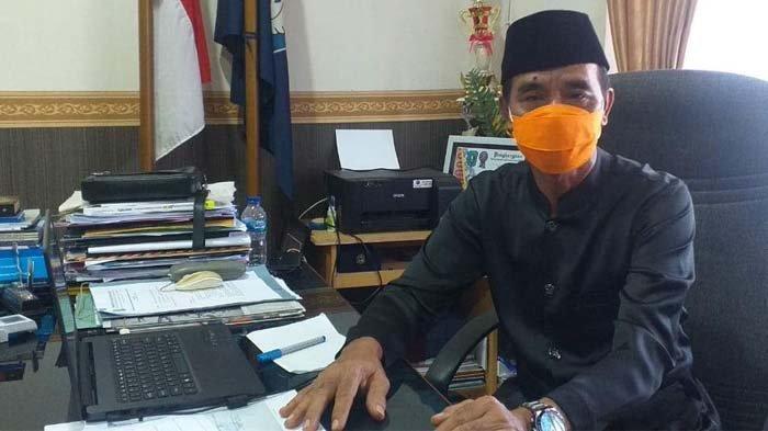 Jangan Sampai Jadi Fitnah, Kadindikbud Belitung Ingatkan Aduan PPDB Laporkan di Posko Bukan Medsos