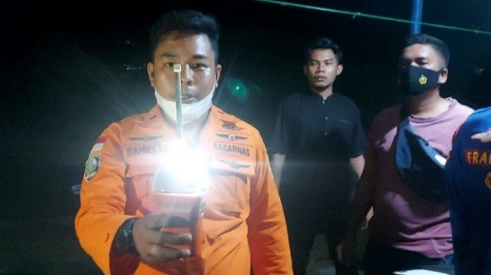 Ada Sinyal Bahaya dari Kapal Thailand Dekat Perairan Manggar, Ternyata Ini Temuan Basarnas Belitung