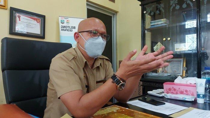 Pengumuman Seleksi CPNS dan PPPK Ditunda, Kepala BKPSDM Belitung Timur Jelaskan penyebabnya