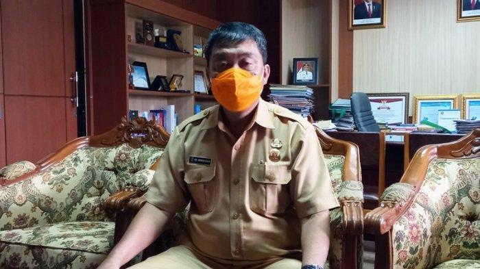 Pemkab Belitung Masih Menunggu Instruksi dari Kementrian Berkenaan PPKM Level 4 Berakhir 2 Agustus